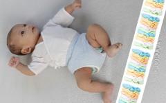 赤ちゃんのおむつ