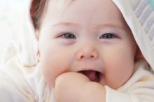 3~4か月の赤ちゃん
