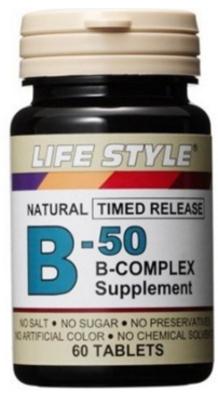 LIFE STYLE B-50 コンプレックス