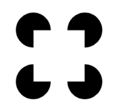 カニッツア図