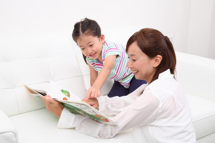 女の子を育てる親