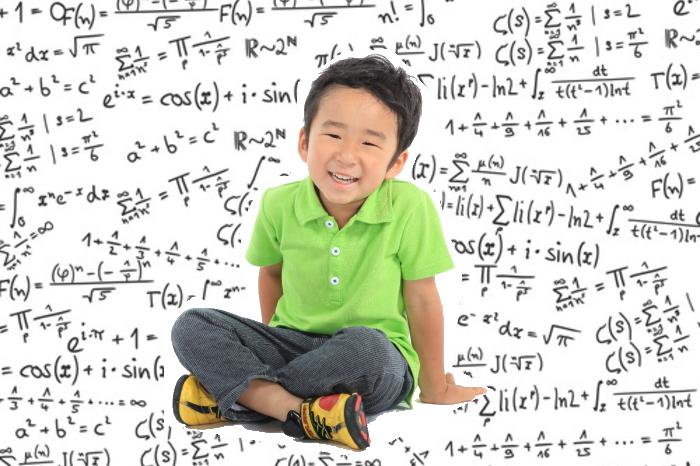 数学的センス