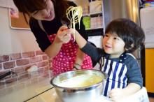 料理で脳の活性化