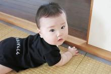 音を知覚する赤ちゃん