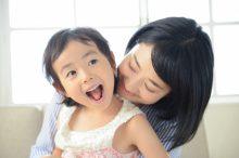 子供への愛情