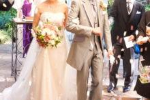 一人っ子長男の結婚
