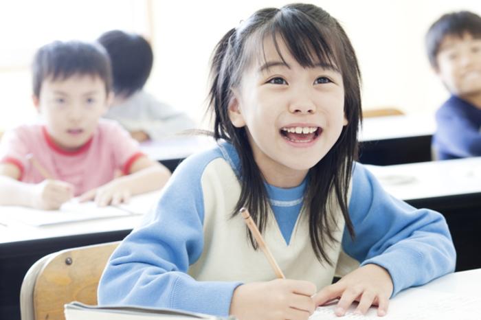 塾での勉強