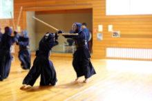 剣道の習い事