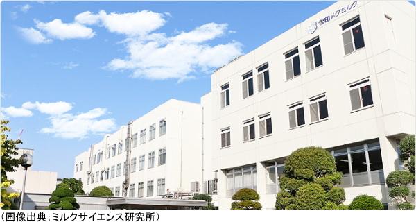 ミルクサイエンス研究所